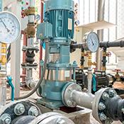 Asset Integrity Industrial Motor Pump Homelink Asset